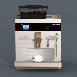 Beispiel-Projekt CAD Bearbeitung